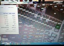 مادبا-حي الرشاد أرض سكن 930م للبيع