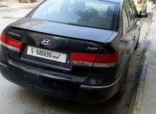 Hyundai Sonata car for sale 2010 in Tripoli city