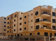 New Apartment of 320 sqm for sale Shorouk City