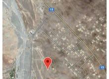 أرض للبيع فقط وادي بني عوف المرحلة 10