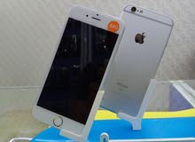 عرض مغري علي هاتف ايفون 6S ذاكرة 128 جيبي مع الهدايا