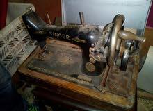 مكينة سنجير قديمة لمن يهمه أمر يتصل