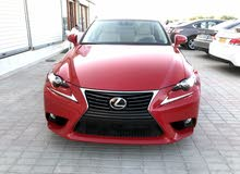 Automatic Lexus 2016 for sale - Used - Al Masn'a city
