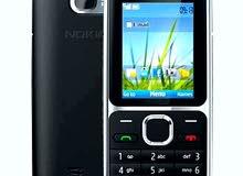 مطلوب تلفون مثل الصورة ( نوكيا  C2 )