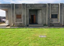 منزل للبيع حديث ارض 700م تاجوراء النشيع السنتر خلف المستوصف حي سكني