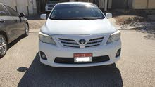 Corolla 2012 in good condition