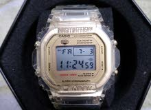 limited edition gshock 35 years anniversary