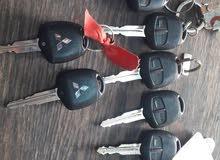 برمجة مفاتيح وريموتات السيارات المشفره والعادي