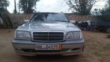 Mercedes Benz C 180 for sale in Zawiya
