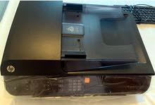 شبه جديد اله طابعه HP printer