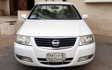 Nissan Sunny - 2012 (Clean & Tidy)