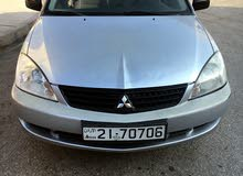 Automatic Mitsubishi 2012 for sale - Used - Irbid city
