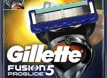 Gillette fusion proglide5 8pcs