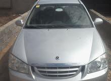 2004 Kia Spectra for sale in Tripoli