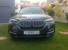 Automatic BMW 2015 for sale - Used - Tripoli city