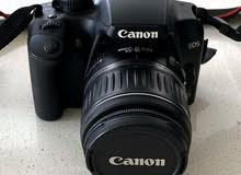 canon camera new