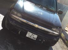 Chevrolet TrailBlazer made in 2006 for sale