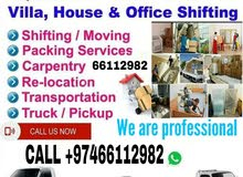 movers Packers Furniture Qatar
