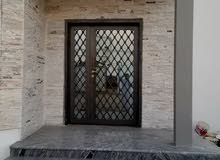 Luxury  sqm Villa for rent in Buraimi Ard ElGaw