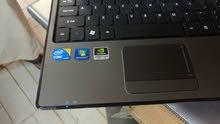 لابتوب أيسر كور i5