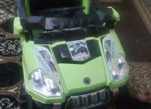 سيارة اطفال شحن للببع