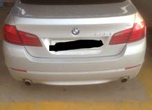 Automatic BMW 2012 for sale - Used - Tripoli city