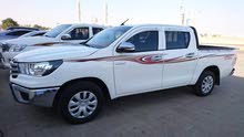Toyota Other 2016 For sale - White color