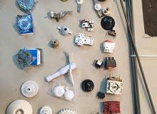 قطع غيار ادوات كهربائية منزلية للبيع بالجملة