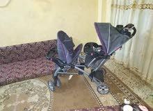 عربة أطفال للبيع0788105227