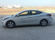 Used condition Hyundai Elantra 2015 with 1 - 9,999 km mileage