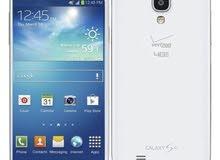Galaxy S4 Verizon