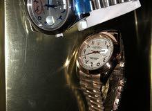 ساعة رولكس كوبي جودة عالية أرقام عربي