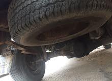 Toyota Tundra 2002 - Al-Khums