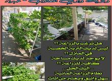 منتجات وأنظمة الزراعة المائية
