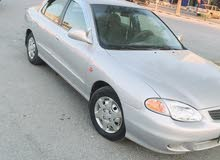 Automatic Hyundai 1999 for sale - Used - Jerash city