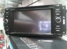 DVD jeep