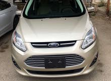 2017 Ford S-MAX for sale in Amman