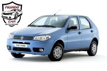 Blue Fiat Palio 2005 for sale