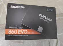 Evo 860 SSD I NTERNAL  هاردسك للابتوبات اس اس دي