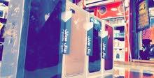 ايفون 7 بلس اصلي أمريكي جديد وغير مجدد بسعر راائع من معارضنا لزقة + كفر + بور بانك 1000 امبير