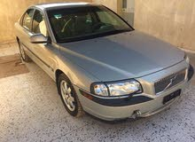 Available for sale! 0 km mileage Volvo S80 2003
