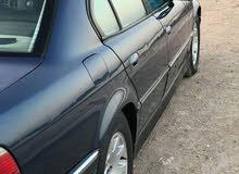BMW 735 1997 - Used