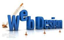 تصميم مواقع انترنت حديثة مودرن