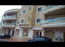 شقة للاجار في عرمون