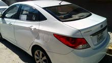 60,000 - 69,999 km mileage Hyundai Accent for sale