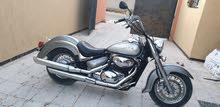 Used Suzuki motorbike up for sale in Zawiya