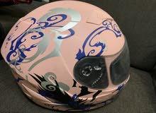 helmet motorbike خوذه