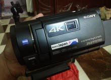 كاميرا سوني HandyCam