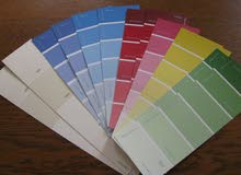 five star Deluxe painting for residential and Commercial
