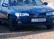 1995 Nissan Sunny for sale